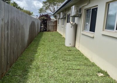 Cairns lawn services | Full Throttle lawn and garden